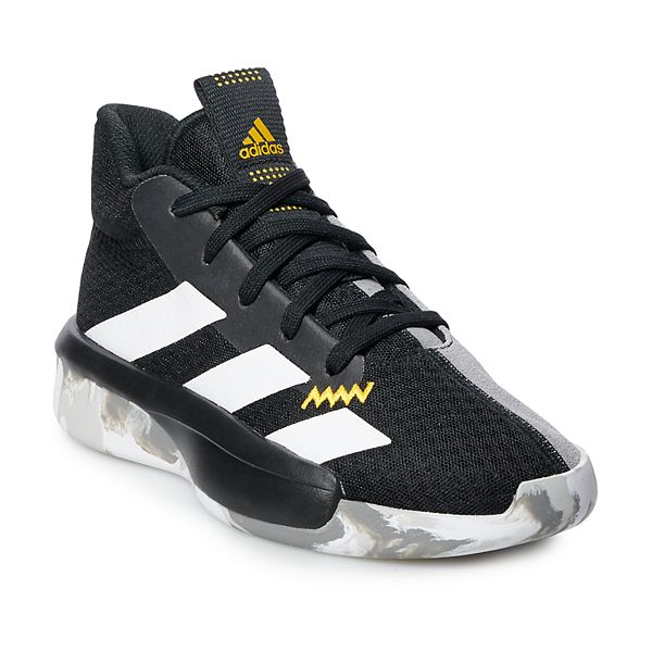 adidas basketball shoes