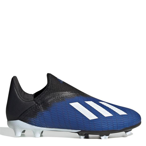 adidas laceless football boots