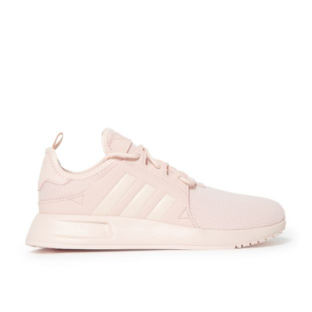 pink adidas trainers
